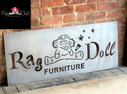 Rag Doll Furniture