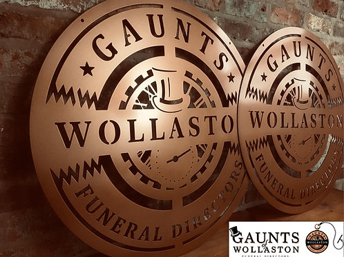Gaunts of Wollaston