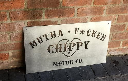 Chippy Motor Co