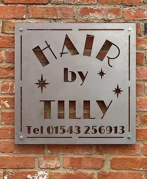Hair by Tilly