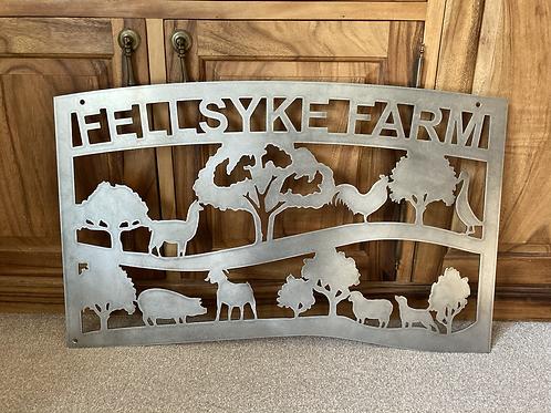 Fellsyke Farm