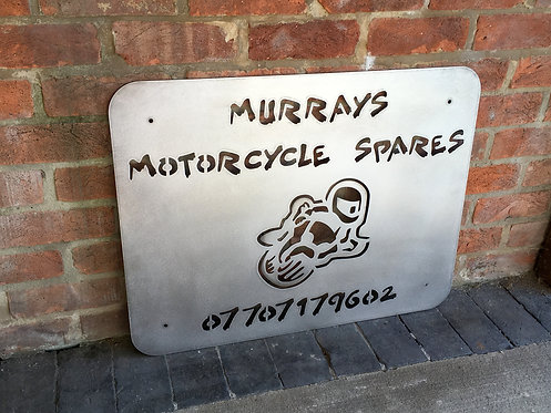 Murrays Motor Cycle Spares