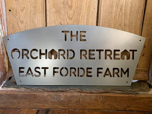 The Orchard Retreat