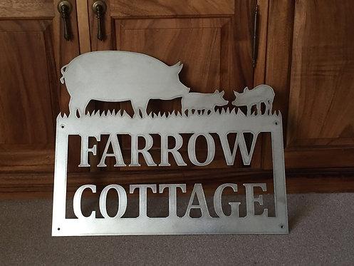 Farrow Cottage