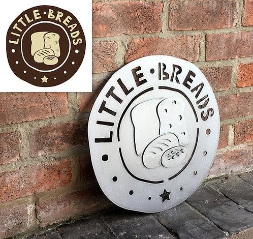 Little Breads