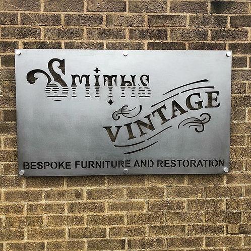 Smiths Vintage