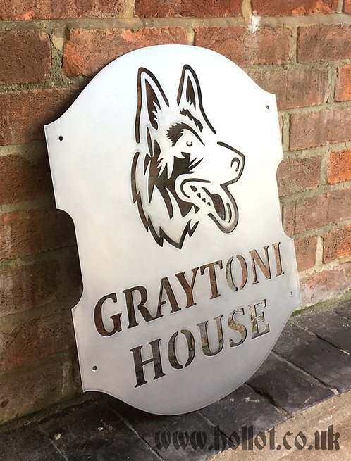 Graytoni House