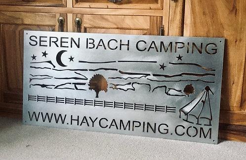 Seren Bach Camping