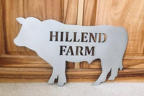 Hillend Farm