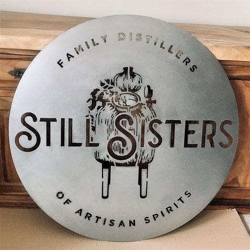 Still Sisters