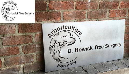 D. Howick Tree Surgery