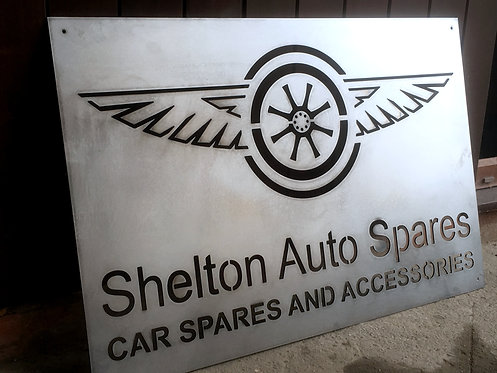 Shelton Auto Spares