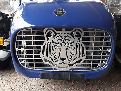 Tiger Super Six Grill