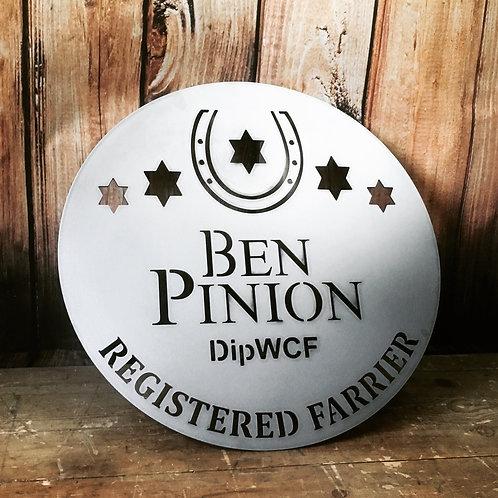 Ben Pinion