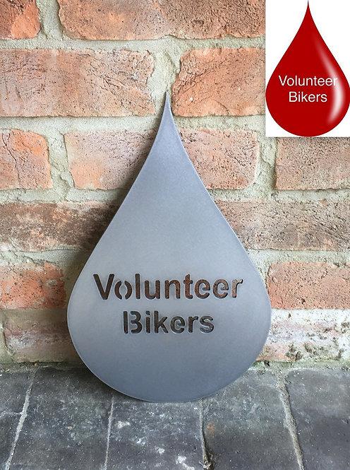 Volunteer Bikers