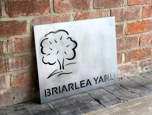 Briarlea Yard