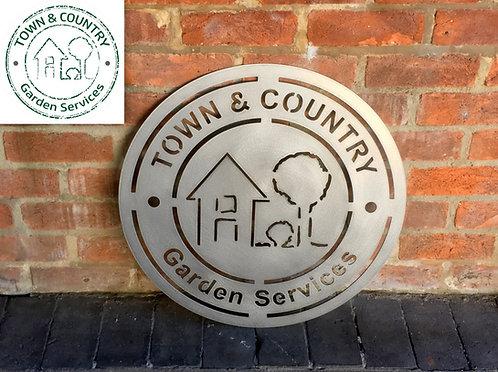 Town & Country Garden Services