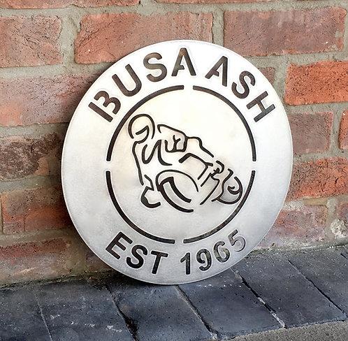 Busa Ash