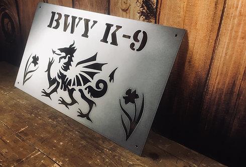 B.W.Y Canine