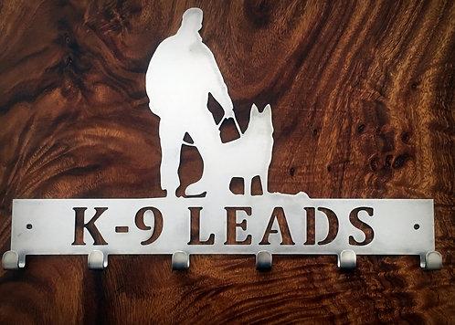 K-9 Leads