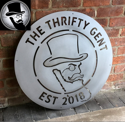 TheThrifty Gent
