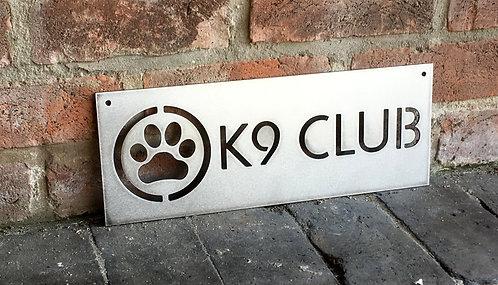 K9 Club