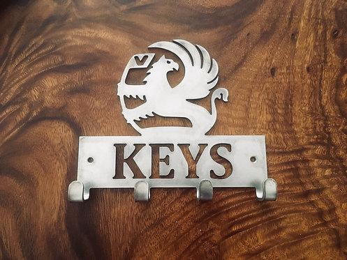 Vauxhall Key Holder
