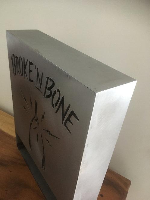 Broke 'n Bone