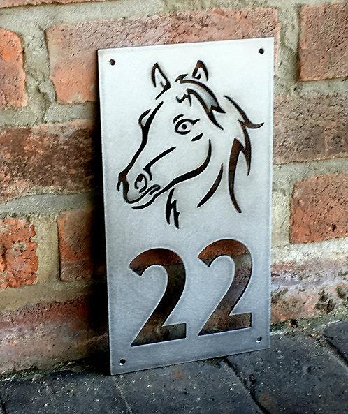 Horse House No