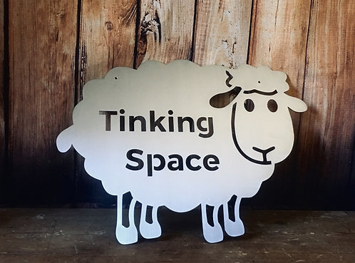 Tinking Space