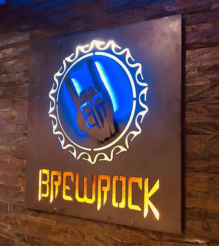 Brewrock
