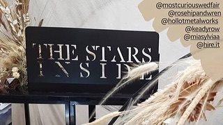 The Stars Inside