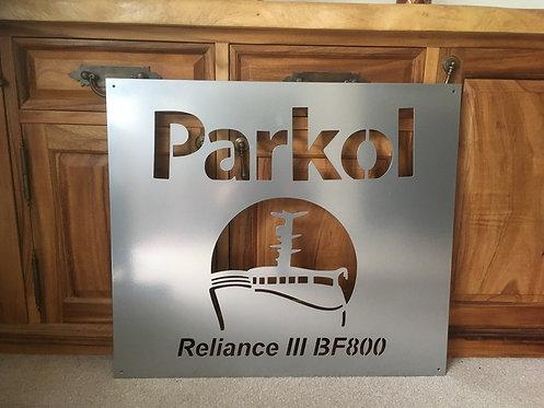 Parkol