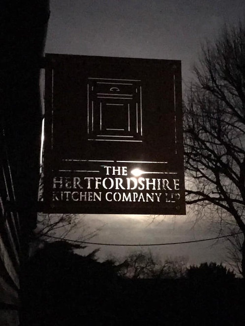 The Hertfordshire Kitchen Co