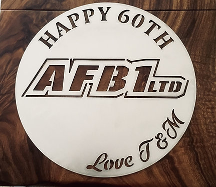 AFB1 Ltd