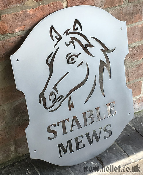 Stable Mews