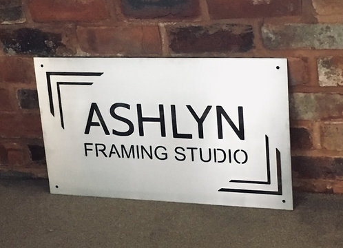 Ashlyn Framing Studio