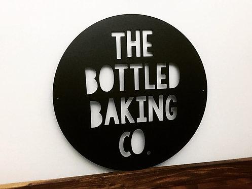 The Bottled Baking Co.