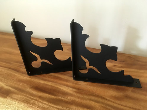 Shelf Bracket Style 3 (Set of 2)
