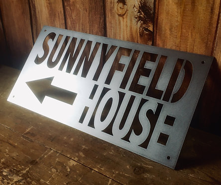 Sunnyfield House