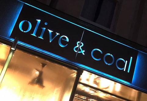 Olive & Coal