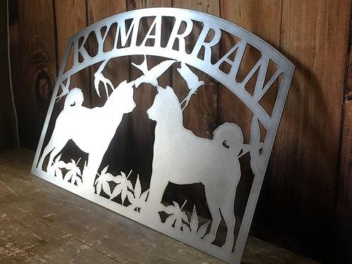 Kymarran