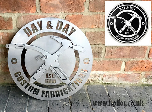 Day & Day Custom Fabrications