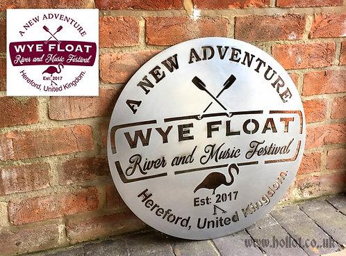 Wye Float