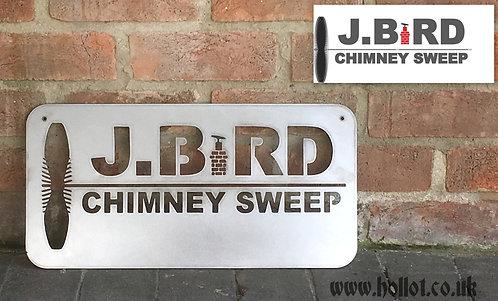 J.B RD Chimney Sweep