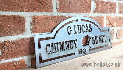 G Lucas Chimney Sweep HQ