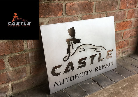 Castle Autobody Repair