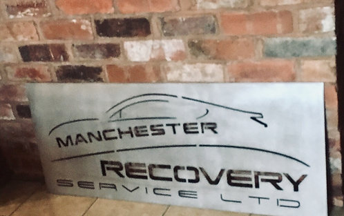 Manchester Recovery Services Ltd