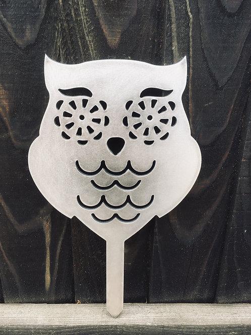 Owl Garden spike