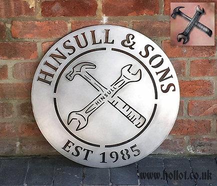 HINSULL & SON'S